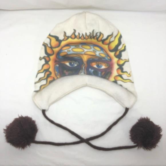 virtis Accessories - Women Knit Beanie Winter Cap Knit Beanie Ski Hat